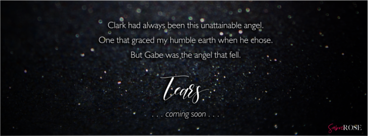 Tears FB Cover